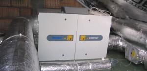 System wentylacji nawiew no- wywiewnej oparty na rekuperatorze […]