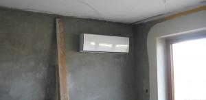 Klimatyzacja salonu oparta na klimatyzatorze ściennym firmy Fujitsu […]