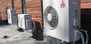 Klimatyzacja w kilku pomieszczaniach w domu mieszkalnym oparta […]