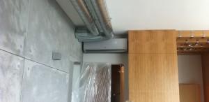 Klimatyzacja w salonie oparta na klimatyzatorze Libero serii […]