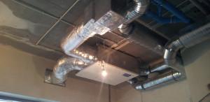 System oparty na centrali nawiewno-wywiewnej z odzyskiem ciepła […]