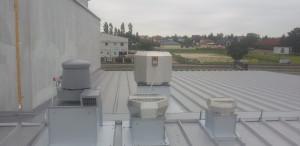 Instalacja wentylacji nawiewno -wywiewnej opartej na wentylatorach dachowych […]