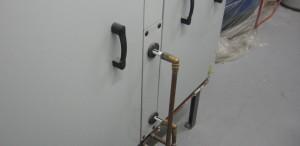 Instalacja wentylacji z odzyskiem ciepła oparta na centrali […]
