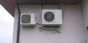 Montaż klimatyzacji opartej na urządzeniach ściennych firmy Fujitsu […]