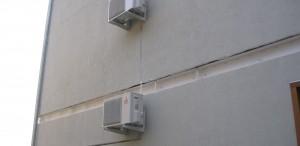 Instalacja klimatyzacji w rezydencji oparta na urządzeniach ściennych […]