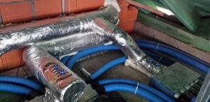 Montaż instalacji wentylacji z odzyskiem ciepła wykonany w […]