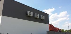 Montaż klimatyzacji w przychodni weterynaryjnej opartej na 3 […]