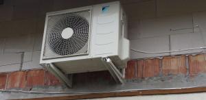 Montaż klimatyzatorów firmy Daikin Stylist o mocy 3,5 […]
