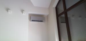 Montaż klimatyzacji 4 pomieszczeń w układzie Multi Split […]