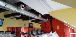 Wentylacja mechaniczna nawiewno-wywiewna sal siłowni oraz fitness z […]