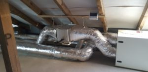 Montaż instalacji wentylacji z odzyskiem ciepła opartej na […]